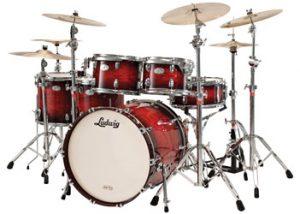ludwig-usa-legacy-drum-sets